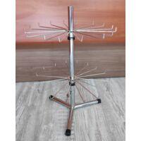 Asztali bizsutartó, 2 szintes állítható, 16 pálcás szintekkel